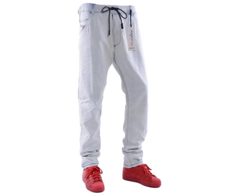 Diesel Men/'s Jogg-Jeans Carrot Fit Narrot-Ne Krooley-Ne