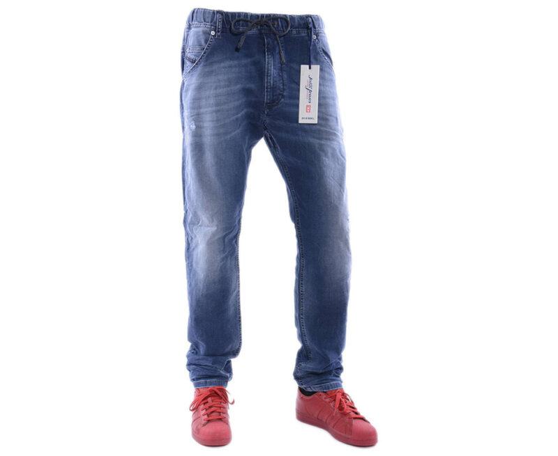 5491eacc HomeMenJeansDIESEL KROOLEY NE 0683R W34 L32 Mens Denim Sweat Jogg Jeans  Regular Fit Carrot. -27%. 🔍. 1; 2; 3