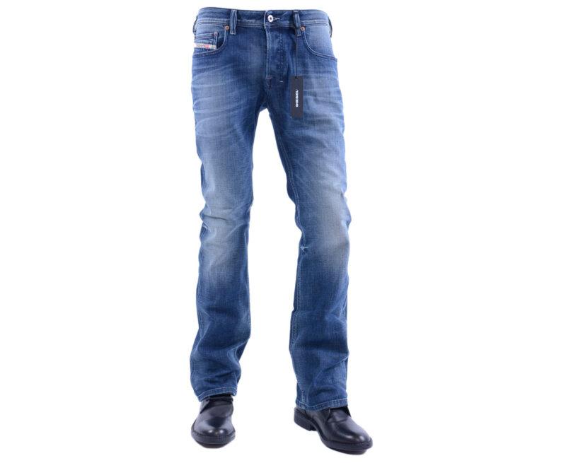 2eb474d3 HomeMenJeansDIESEL ZATINY 0842C W32 L32 Mens Denim Jeans Stretch Regular  Fit Bootcut. -31%. 🔍. 1; 2; 3