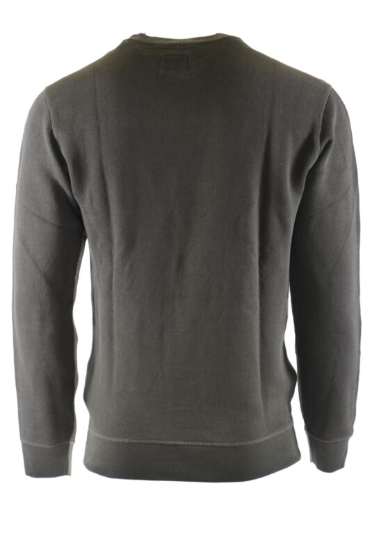 diesel s d sweat mens sweatshirt crew neck long sleeve winter pullover jumper