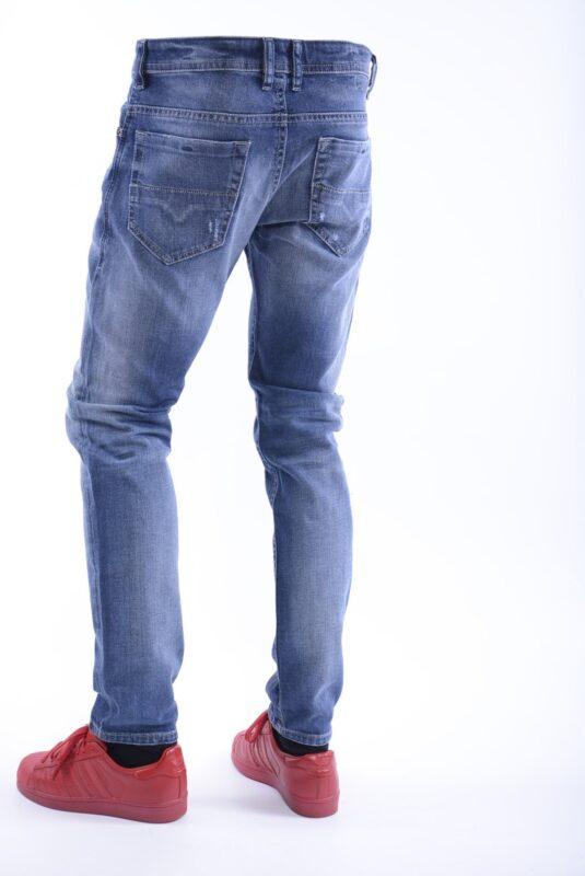 f7df37fa DIESEL THOMMER 084DD W30 - W36 L30 - L34 Mens Denim Jeans Stretch ...