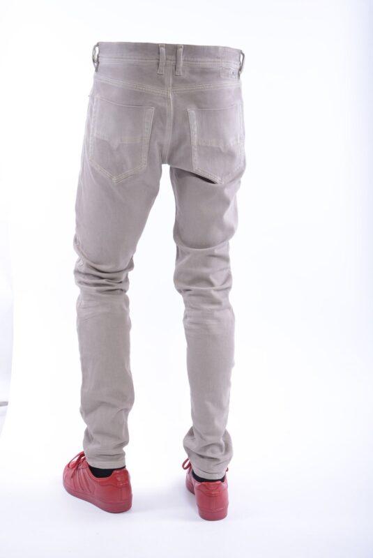 65b46d532ff DIESEL TEPPHAR 0856Y W32 L32 Mens Denim Jeans Stretch Slim Fit ...