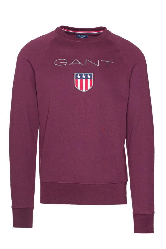b9c19465ee59bd GANT Sweatshirt Gant Shield S – XXL Mens Jumper Crew Neck Pullover ...