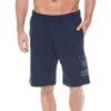 adidas originals outline mens fleece shorts trefoil summer casual bermuda