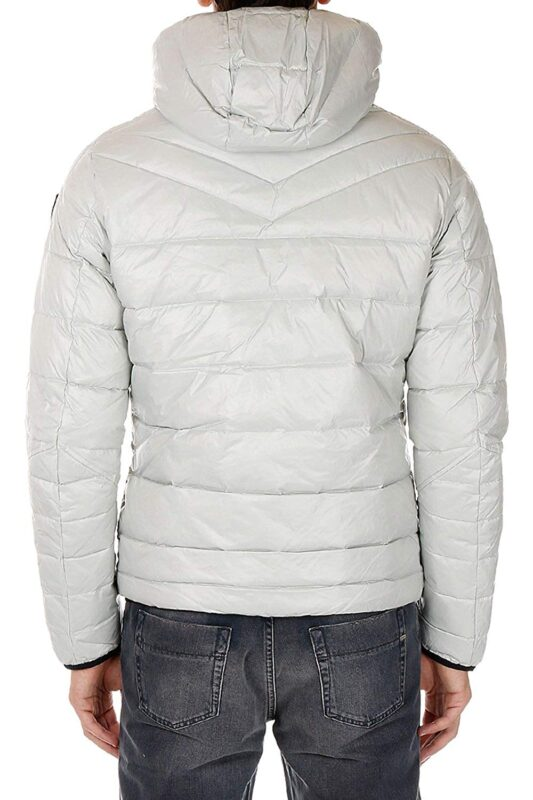 ffb05422f59 DIESEL R-AZUMI Mens Puffer Jacket Padded Quilted Winter Outwear Down ...