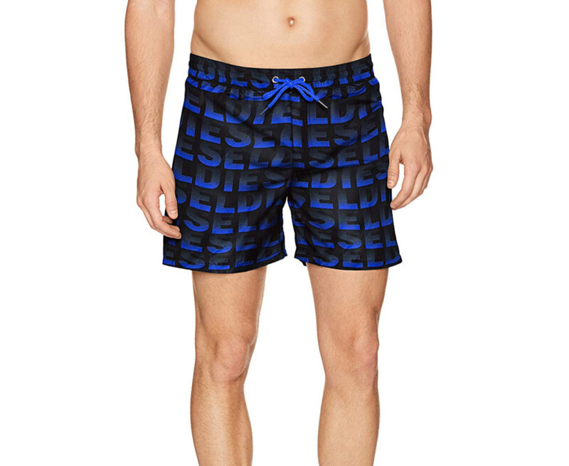 ae0a53a5eb9dd DIESEL WAVE Size M Mens Swim Shorts Trunks Swimming Board Summer ...