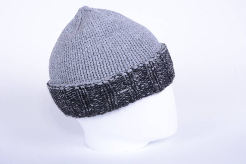 bd8749531bd00 DIESEL Mens Knitted Beanie Hat Casual Winter Cap Pull On Ribbed Edge ...