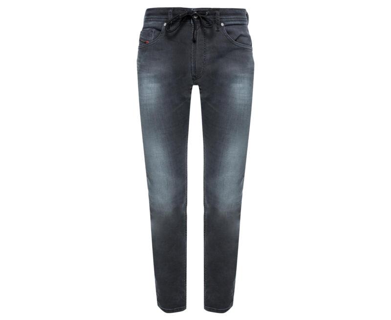 017a6601 HomeMenJeansDIESEL THOMMER CB NE 084XJ Mens Denim Sweat Jogg Jeans Slim Fit  Skinny. -25%. 🔍. 1; 2