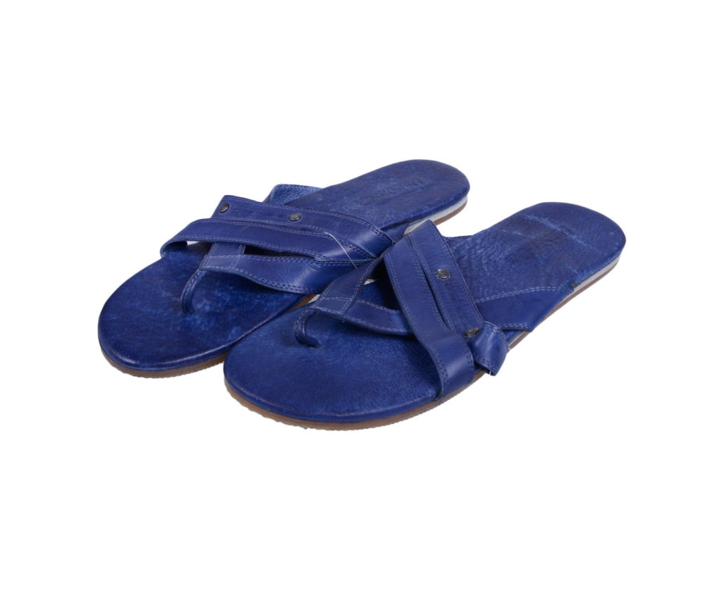 diesel mannu mens genuine leather sandal beach slippers slip on flip flops