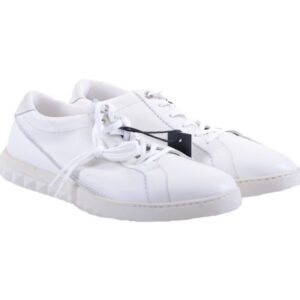 diesel mens sneakers lace up white trainers casual shoes f3-2844