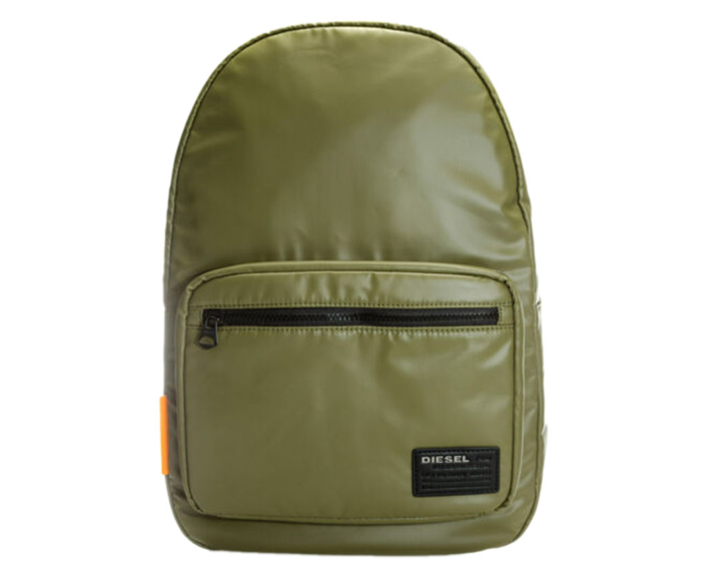 diesel f discover unisex backpack shoulder travel bag school rucksack d5-2853