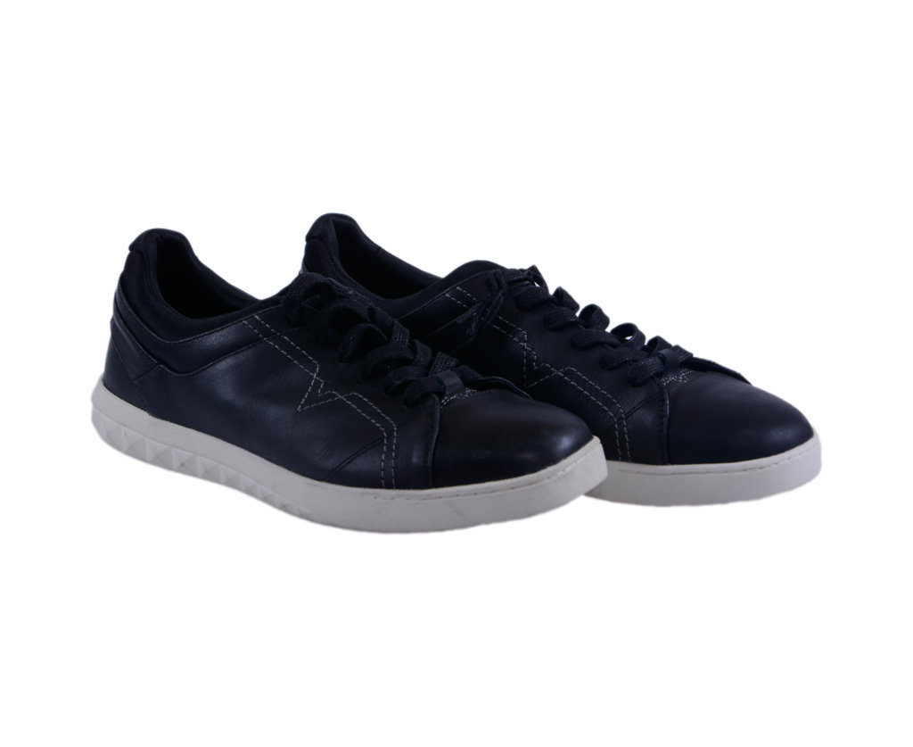 diesel mens sneakers genuine leather lace up trainers casual shoes f6-2865