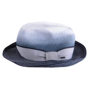 diesel crinda 0kabq 96g womens fadora hat casual homburg summer tribly cap italy