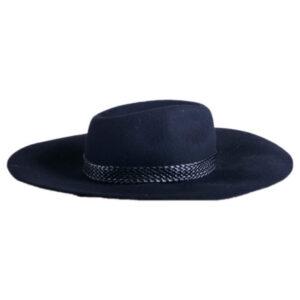 diesel chenzi 00tmz womens fadora hat casual homburg summer tribly cap 1 of 3
