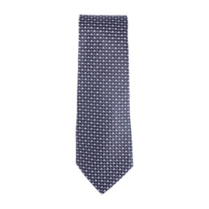 armani collezioni 6a315 mens lineare tie formal wedding self tied made in italy
