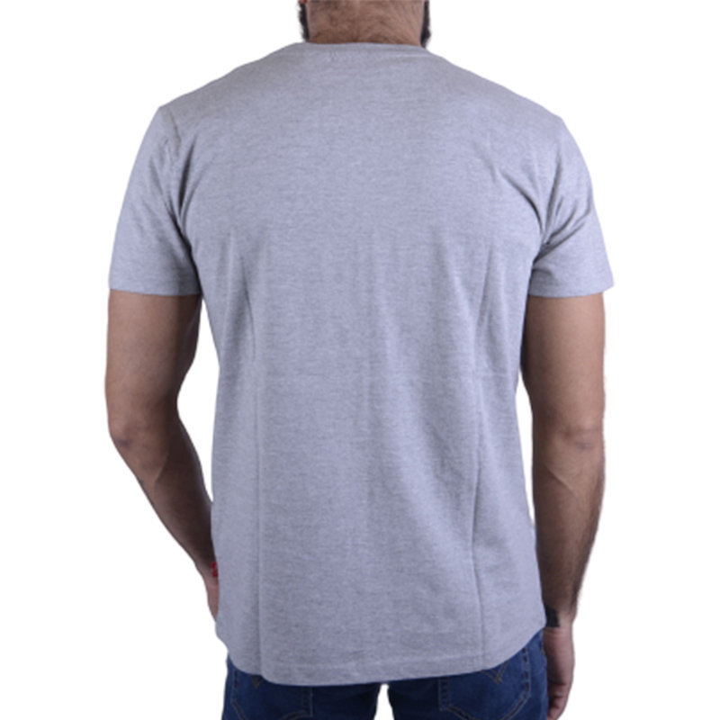 levi's 39636-0006 mens t shirt short sleeve crew neck casual summer grey tees