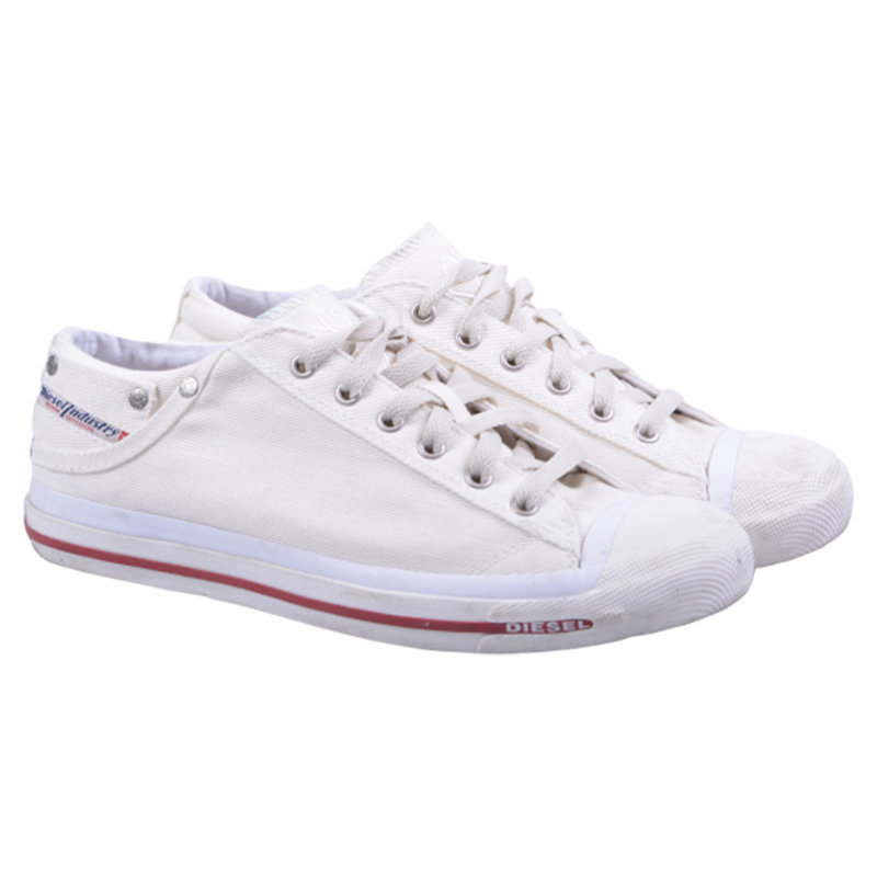 diesel converse style shoes