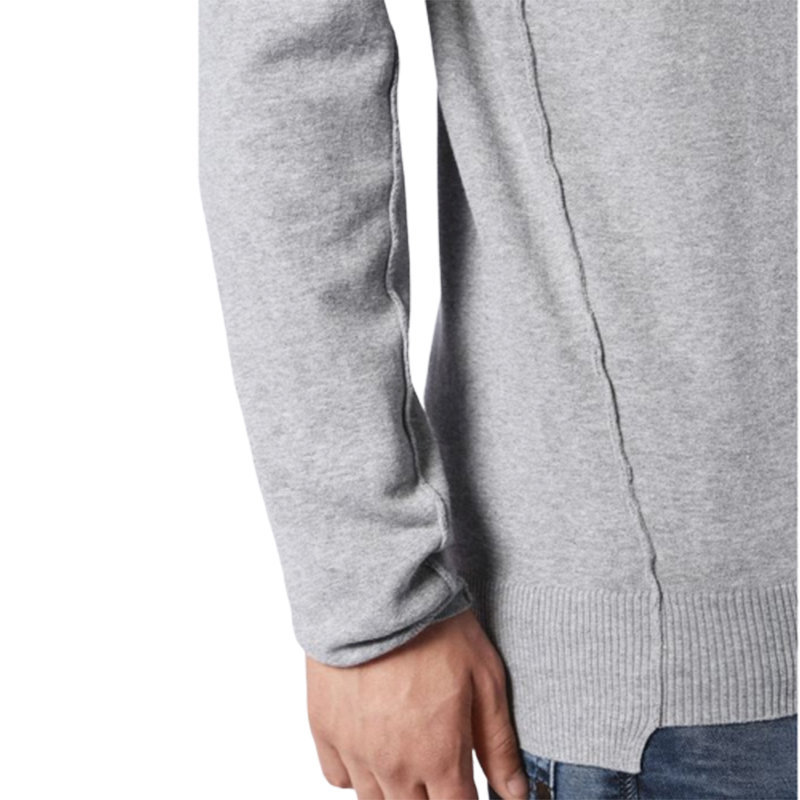 diesel k celeber mens sweatshirt crew neck long sleeve casual pullover jumper