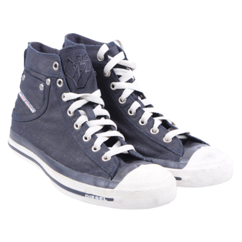 diesel magnete exposure mens trainers eu 40 lace up sneakers converse rp-150