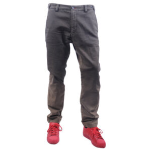 diesel p atlas mens chino trousers stretch regular fit straight charcoal brown