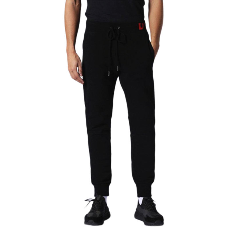 diesel p moons 900 mens jogging bottom jogger jersey sweatpants tracksuit bottom