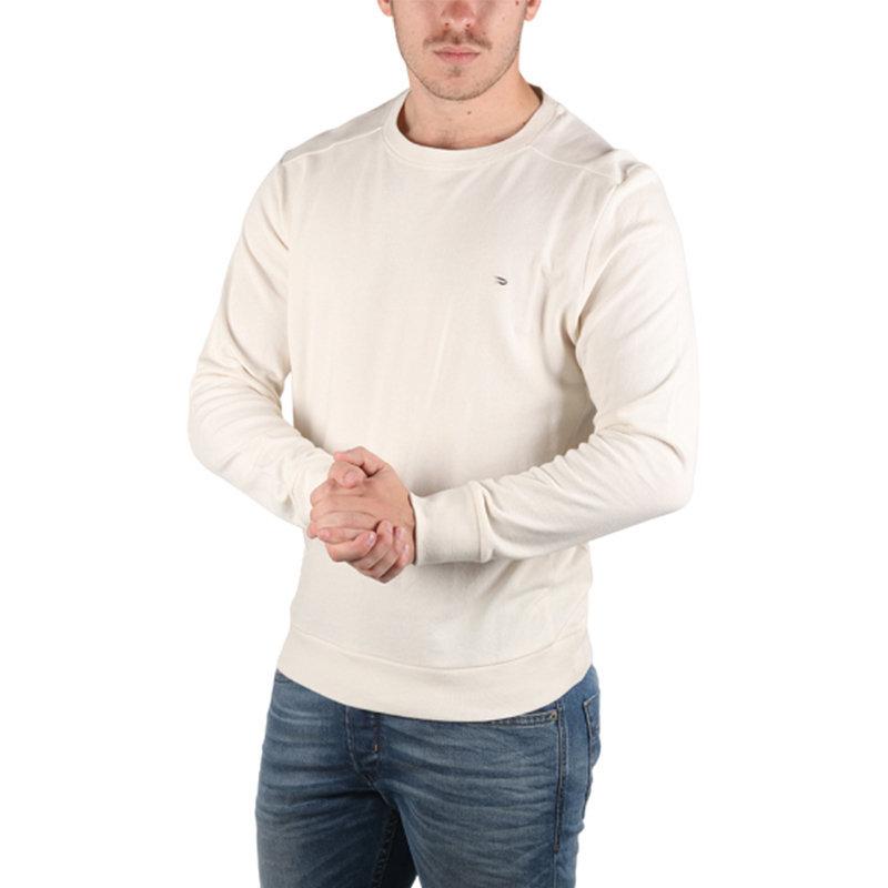 diesel s dant 129 mens sweatshirt crew neck long sleeve casual pullover jumper