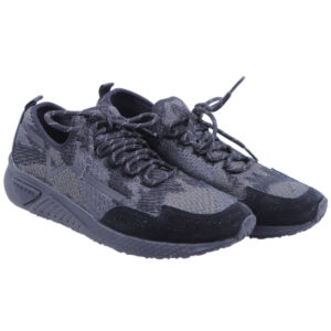 diesel s kby mens trainers lace up sports sneakers casual shoes rrp-159.99