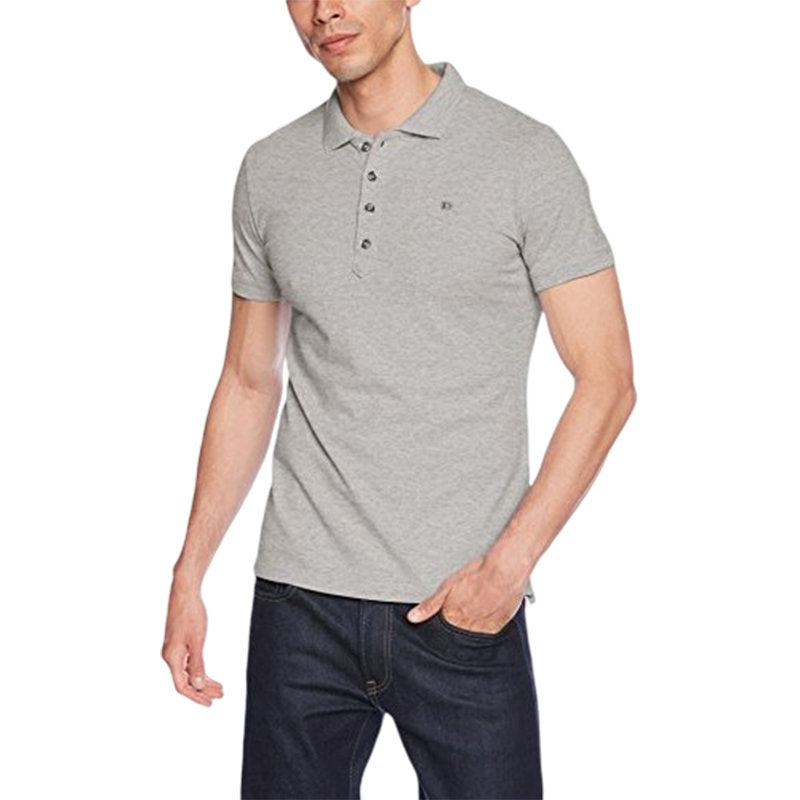 diesel t heal 912 mens polo t shirt short sleeve casual outwear golf cotton tee
