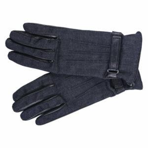 diesel gherine guanto womens gloves winter warm insulator heat stretch 1 of 4