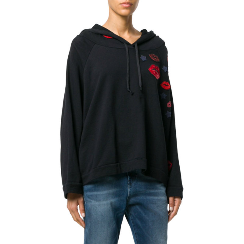 diesel f kylm mens sweatshirts pull on casual hooded long sleeve hoody jumper
