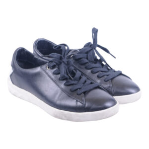 diesel s olstice low w womens trainers leather sneakers lace up shoes rrp-180