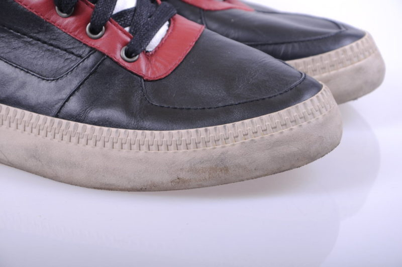 diesel mens trainers high neck lace up sports casual outdoor shoes rrp-149.99