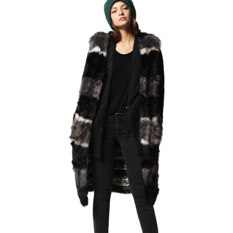 diesel l krissy womens long coat quilted padded faux fur casual winter jacket