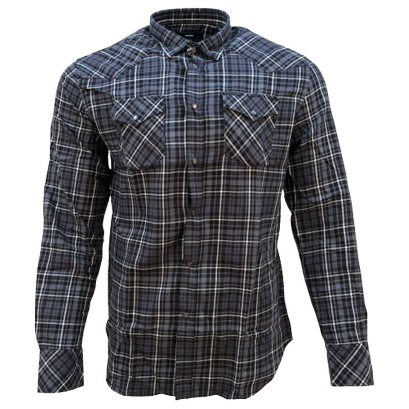 diesel sulfeden 0qams 900 mens shirt long sleeves casual summer cotton shirts