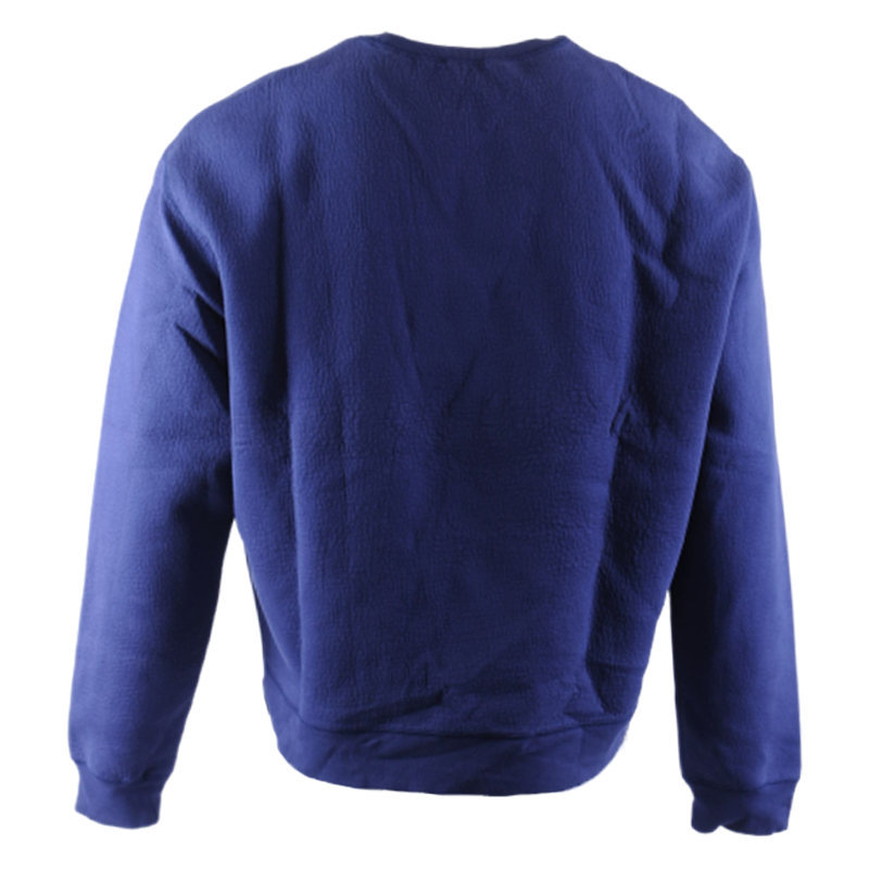 diesel s pond 0laqk mens sweatshirt crew neck casual oversized pullover jumper