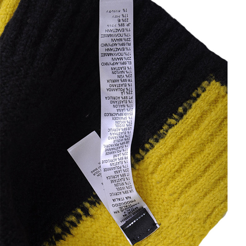 diesel scarf mens scarf unisex shawl wrap yellow womens winter scarves italy