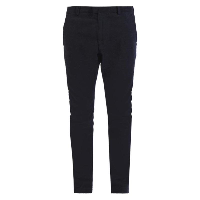 diesel chi phoenix 0kaml 900 mens chino trousers corduroy slim fit casual pants