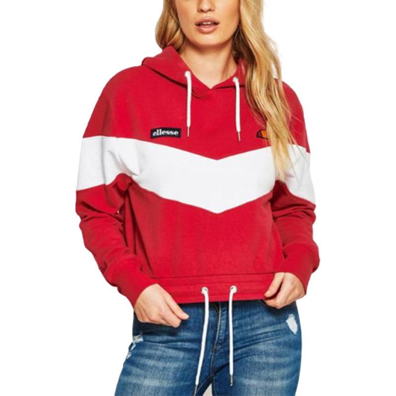 ellesse pinton sgw04440 womens hoody sweatshirt winter pullover hoodie jumper