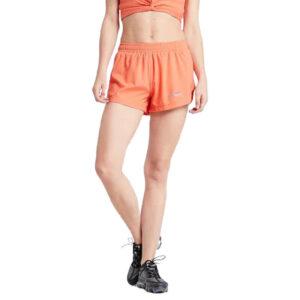 ellesse genoa shorts womens swim shorts orange ladies summer sports beachwear