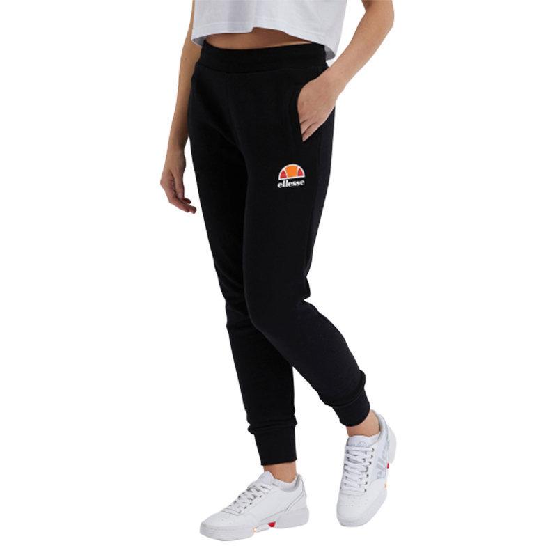 ELLESSE LAUDERDALE SGB07163 Womens Jogging Pants Jogger Track Trouser Sweat Pant