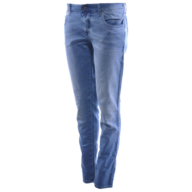 diesel grupee s ne 084cz womens sweat jogg jeans stretch regular slim denim blue