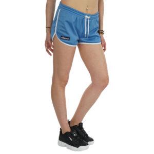 ellesse zofia short womens shorts ladies beachwear sports summer casual blue