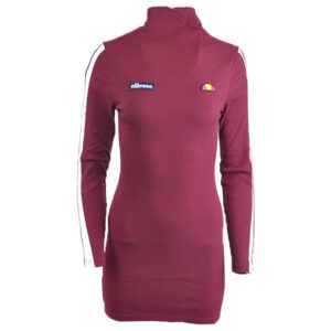 ellesse lundial dress womens party dress summer casual office tops long sleeve