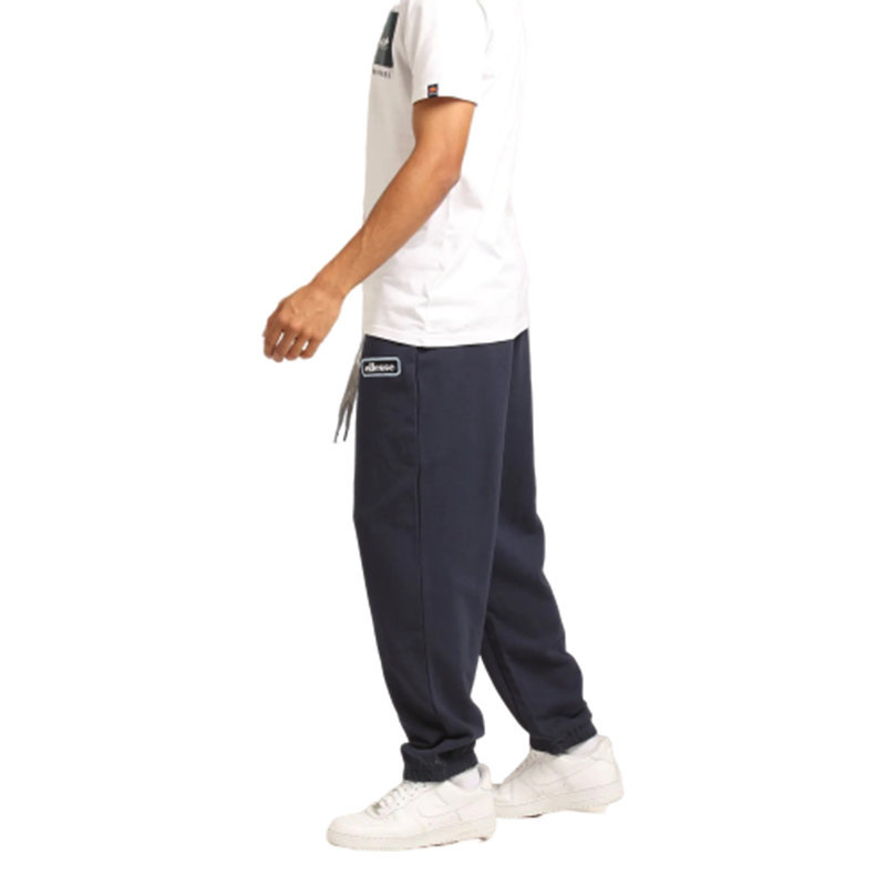 ellesse billow sha06252 mens joggers oversized jog pants casual baggy trouser