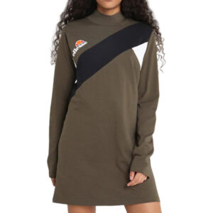 ellesse nicole womens party dress summer casual office long sleeve cotton tops