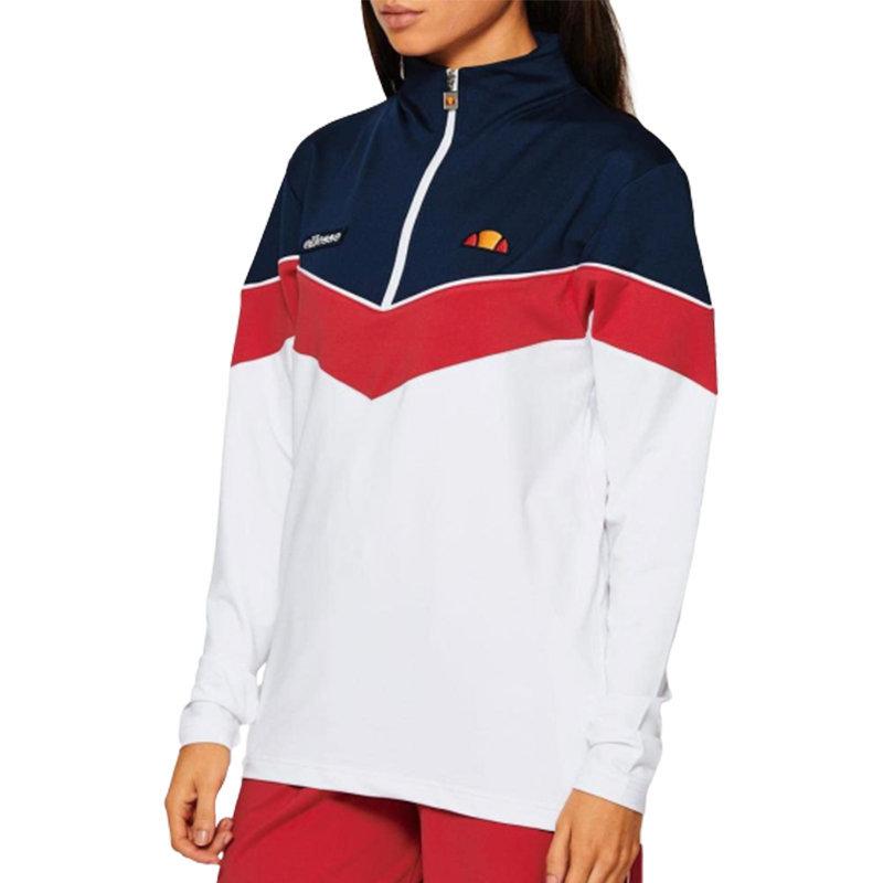 ELLESSE MARTINAZZA SGW04437 Womens Track Top Casual Sweatshirt Pullover Jumper