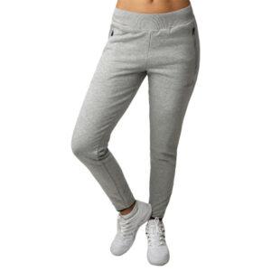 ellesse potenza 2 src08174 womens jog pant grey jogger track pant sweat trouser