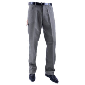 farah classic 354398m gp olive 341 mens trousers flat front straight anti stain