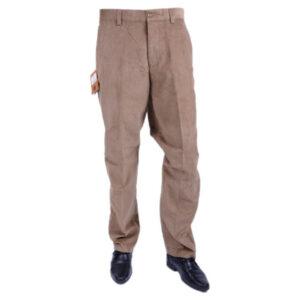 farah classic fabb5004 beech 992 mens corduroy trousers straight pant wale cord