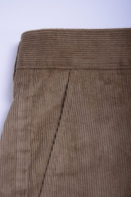 farah classic fabb5004 beech 992 mens corduroy trousers straight pant wale cord